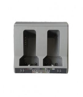 Chargeur pour GPS GNSS Spectra SP60-SP80, vente chargeurs, Topographie-lepont.fr