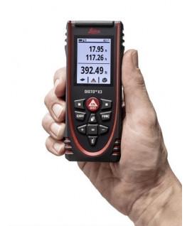 Lasermètre LEICA Disto X3
