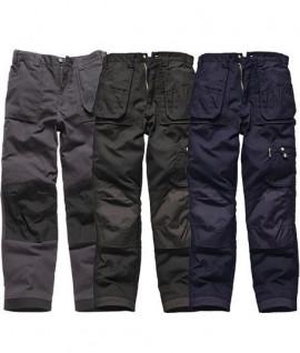 Pantalon de travail renfort Cordura