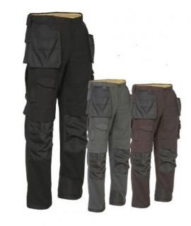 Pantalon de travail multi-poches Trademark CAT - Lepont Equipements