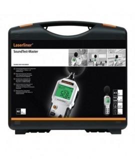 Sonomètre SoundTest-Master, Vente de sonometre, Sonomètre, Topographie-lepont.fr