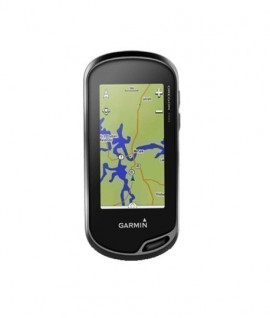 GPS Garmin Oregon 750T - Lepont Equipements