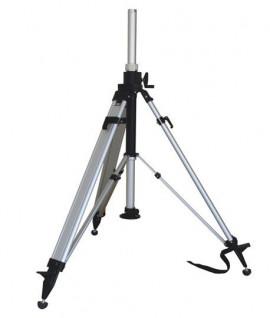 Trépied NEDO pour scanner Laser spécial puits - Lepont Equipements