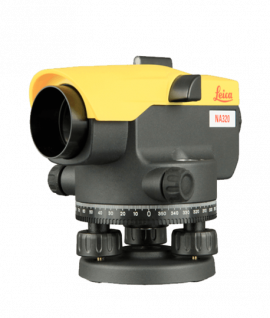 Niveau optique Leica NA320