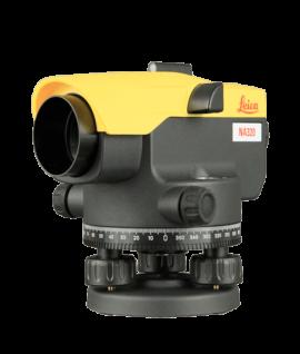 Niveau Leica NA320-NA324