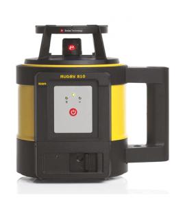 Laser rotatif horizontal Rugby 810