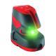 Laser Lino L2G + Rayon vert